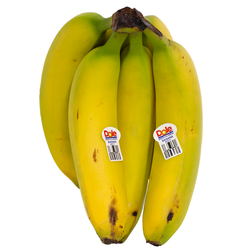 1 Bundle Fresh Bananas