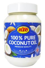 KTC 100% Pure Coconut Oil - 500ml