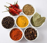 Jalpur Curry Spice Kit - 11 Authentic Spices Refill with 11 Glass Refill Jars