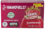 Weikfield Raspberry Jelly Crystals - 75g