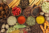 How Do Spices Affect the Body?