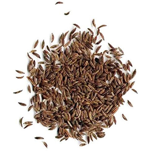 Jalpur Brown Cumin Seeds Whole