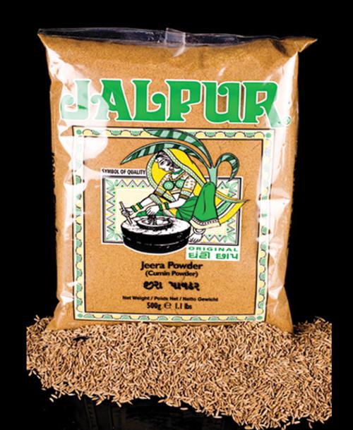 Jalpur Cumin Powder (Jeera Powder)