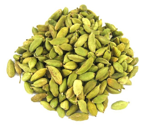 Jalpur Green Cardamom Pods Whole