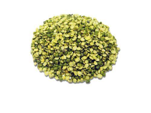 Jalpur Split Green Peas (Moong Dall Green)