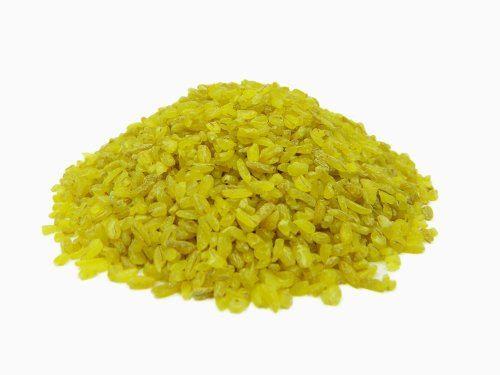 Jalpur Split Wheat (ormu)