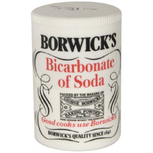 Borwicks Bicarbonate Of Soda 100g