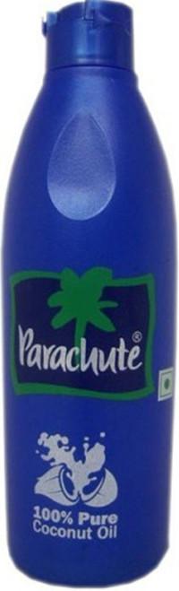 Parachute 100% Pure Premium Coconut Oil 500ml - Edible, Hair, Skin Moisturiser