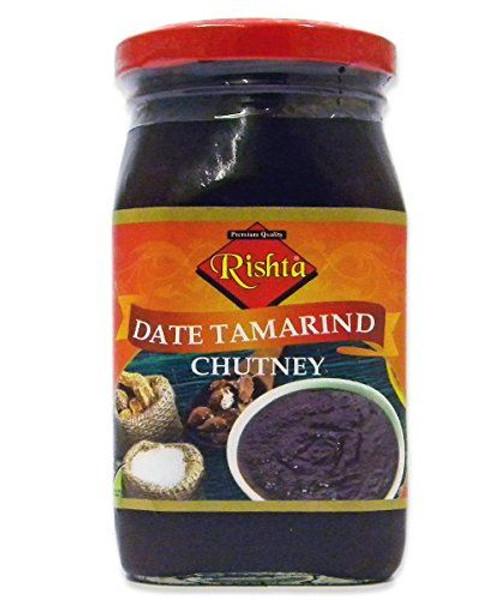 Rishta - Date and Tamarind Chutney