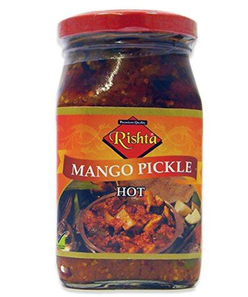 Rishta - Mango Pickle Hot