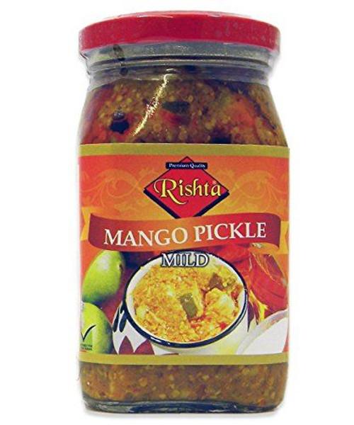 Rishta - Mango Pickle Mild