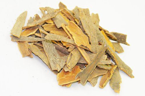 Jalpur Cassia Bark (Cinnamon sticks) - 100g