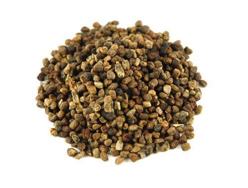 Jalpur Black Cardamom Seeds (from Green Cardamom Pods) - 100g
