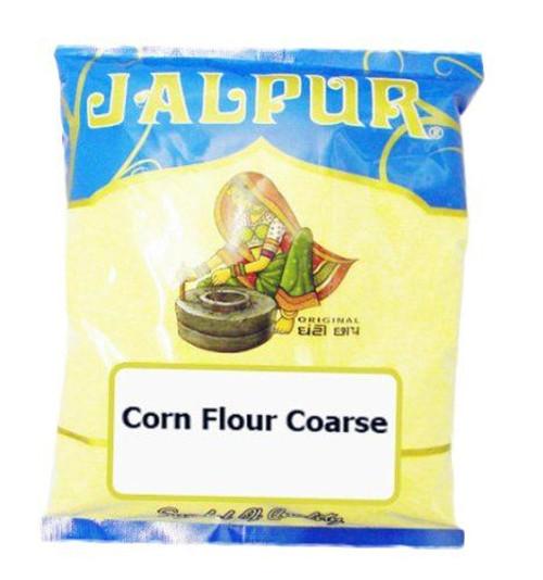 Jalpur Corn Flour Coarse - 1kg
