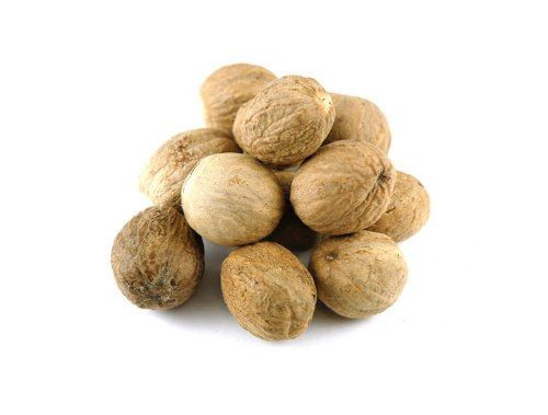 Jalpur Nutmeg Whole - 100g