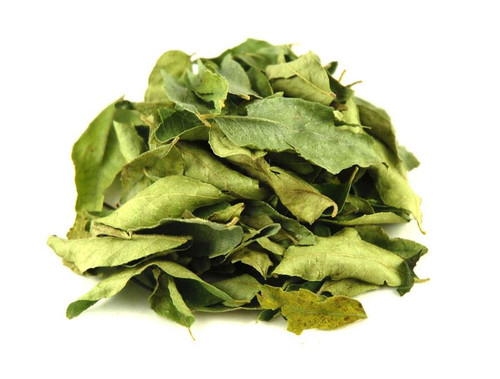 Jalpur Pure Dried Curry Leaves - 50g