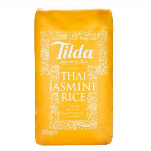 Tilda Thai Jasmine Rice - 500g