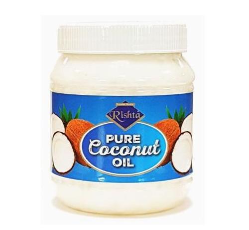 Rishta Coconut Oil