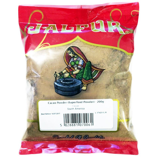 Cacao Powder (Superfood Powder) - 200g