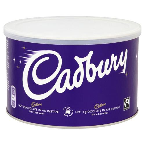 Cadburys Choc Break - 1000g