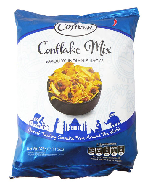 Cofresh - Cornflake Mix - 325g x 2