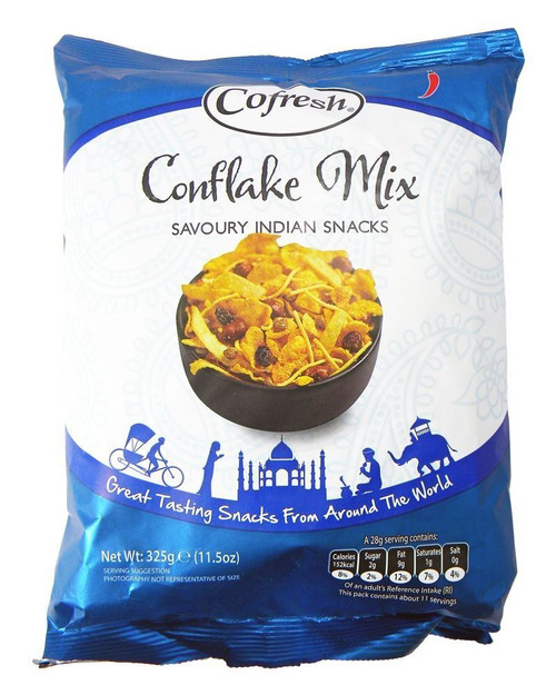 Cofresh Cornflake Mix Pack of 2 -2 x 325g
