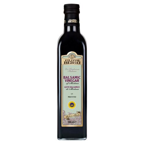 Filippo Berio Balsamic Vinegar - 500ml