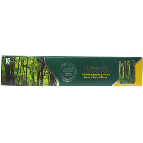 Heera - Woods - 15g each (Pack of 12)