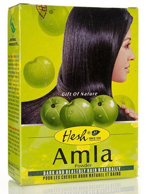 Hesh Amla Powder Pack of 2-100g x 2