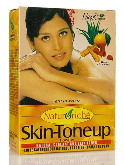 Hesh Skin Tone up Powder-100g