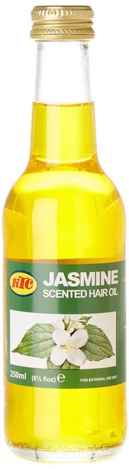 Ktc Jasmine Hair Oil - 1 x 250ml
