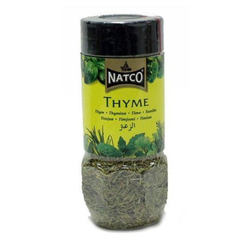 Natco Thyme 25g
