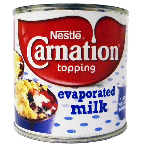 Nestle - Evaporated Milk - 170g (pack of 5)