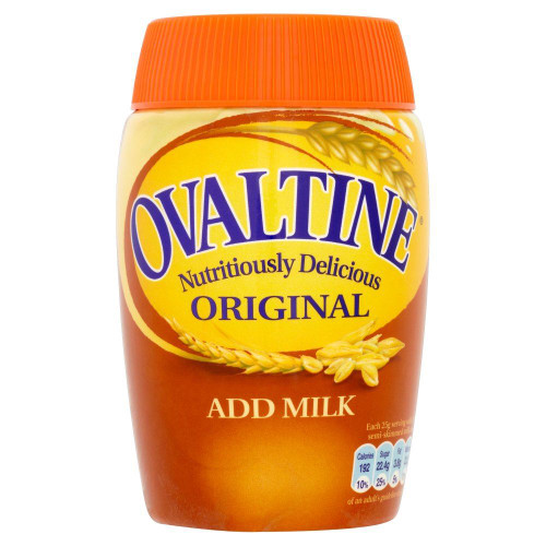 Ovaltine Original - 300g - Pack of 3 (300g x 3)