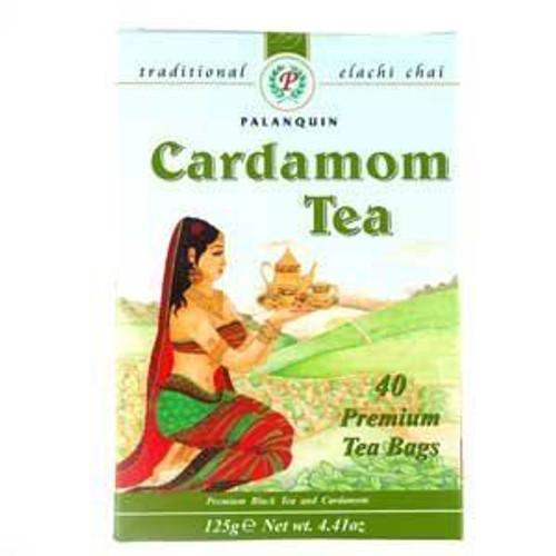 Palanquin Cardamon Tea 40's -1 x 125g