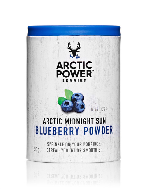 Arctic Powder Berries Blueberry Powder