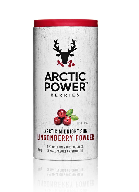 Arctic Powder Berries Lingonberry Powder Large