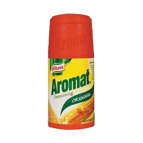 Knorr - Aromat Original Seasoning - 200g (Pack of 2)