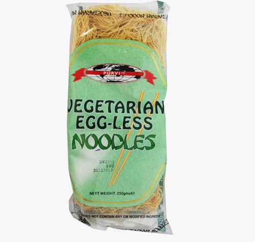 Purvi's - Vegetarian Egg-Less Noodles - 250g