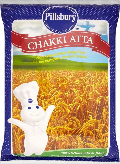 Pillsbury - Chakki Atta - 10kg