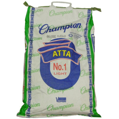Champion Atta - White No1 - 10kg