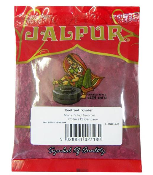 Jalpur Beetroot Powder (Natural Food Colour)