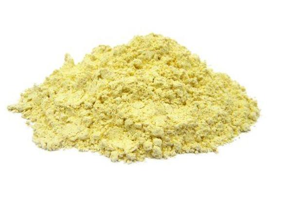 Jalpur Black Chickpea Flour (Punjabi Besan)
