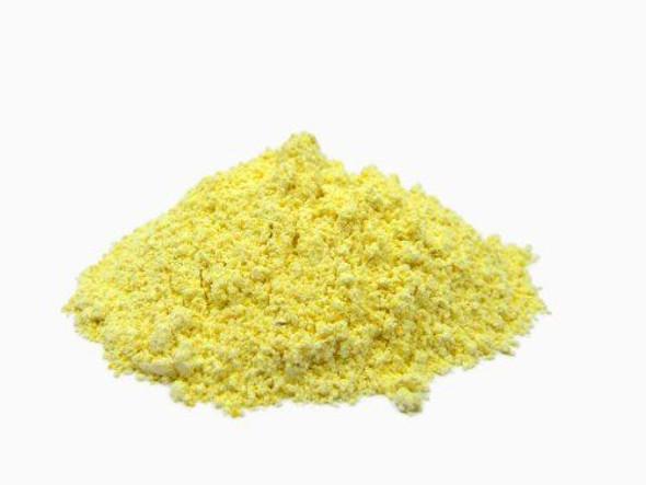 Jalpur Coarse Split Chickpea Flour (ladu besan)