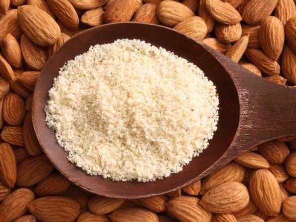 Jalpur Ground Almonds