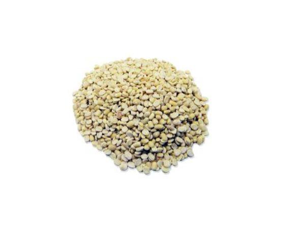 Jalpur Split Matpe Lentils Washed (Urad Dall Washed)