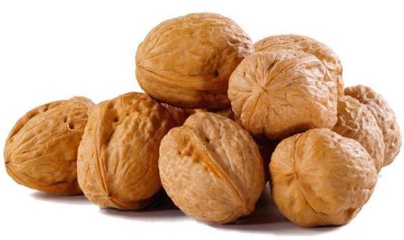 Jalpur Walnuts  (whole)