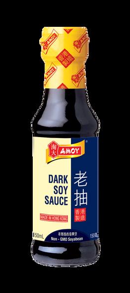 Amoy - Dark Soy Sauce - 150ml