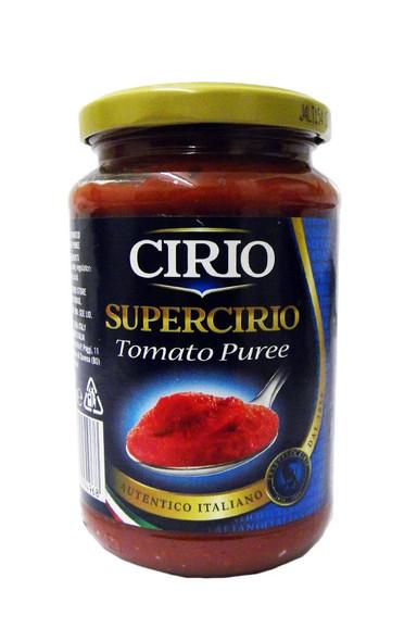 Cirio - Tomato Puree - 350g (pack of 2)