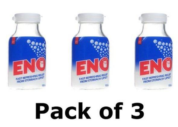 Eno Fruit Salt Orignal 150g (Pack of 3)